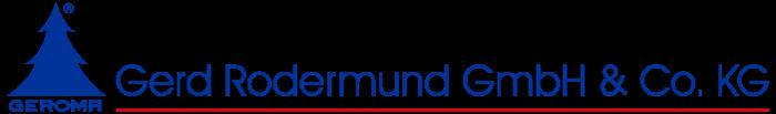 Gerd Rodermund GmbH & Co. KG Logo