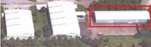 Luftbild Halle