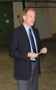 Geschäftsführer M.Bosch